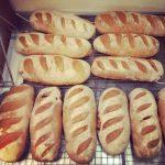 Freshly-baked-bread