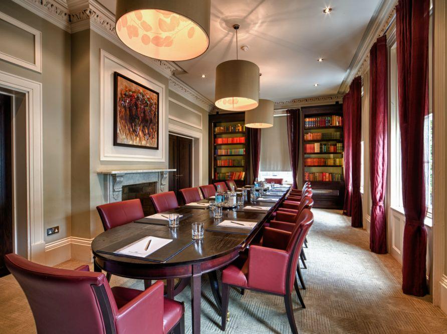 Bedford Lodge Restaurant Menu