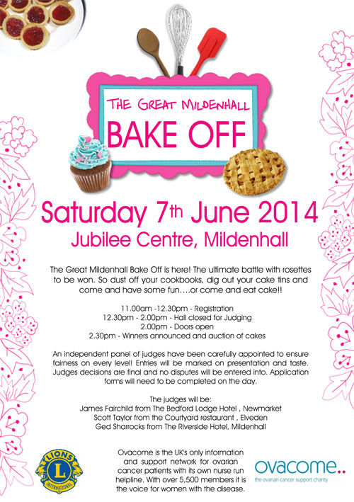 bedford-lodge-great-mildenhall-bake-off-1