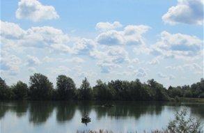 earith lake